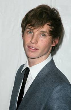 photo of  Eddie REDMAYNE