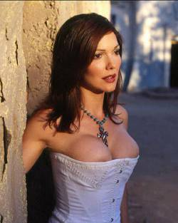 photo de  Laura HARRING