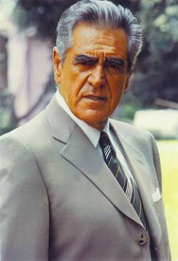 Eric Del Castillo Biography And Movies