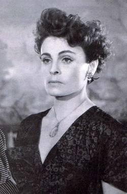 photo  Giovanna GALLETTI