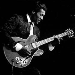 photo  de Chuck BERRY