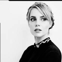 photo of  Lucy BOYNTON