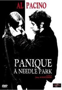 affiche  Panique à Needle Park 330760