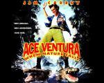 wallpapers de Ace Ventura en Afrique