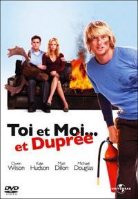 Toi et moi… et Dupree