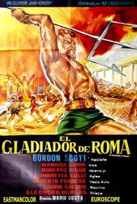 affiche  Le Colosse de Rome 335311