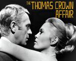 wallpapers L'Affaire Thomas Crown
