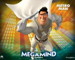 wallpapers Megamind