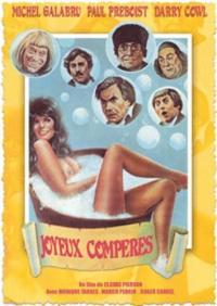 Poster Les Joyeux compères 337096