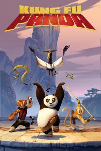 Jaquette covers kung fu panda kung fu panda - Kung fu panda 3 telecharger ...