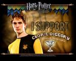 wallpapers Harry Potter et la coupe de feu