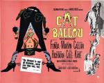 wallpapers Cat Ballou