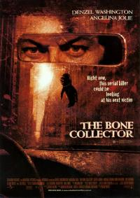 affiche  Bone Collector 345452
