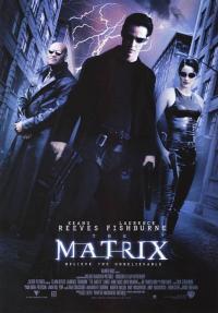 Poster Matrix 349002