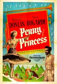 Poster Penny Princess 349669