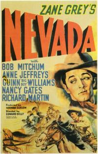 Poster Nevada 351165
