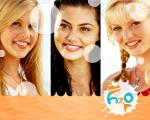 wallpapers H2O
