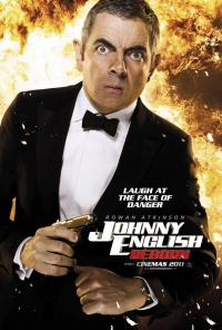 affiche  Johnny English, le retour 351408