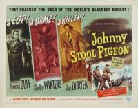 affiche  Johnny Stool Pigeon 352775