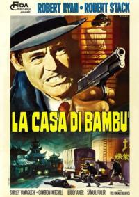 Poster Maison de bambou 353201
