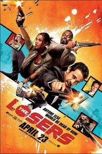 Poster The Losers 353204