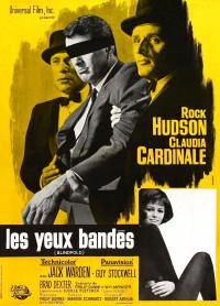 Poster Les Yeux band�s 353236