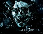 wallpapers Destination finale 5
