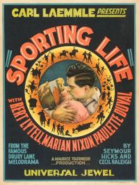 Poster Sporting Life 354220