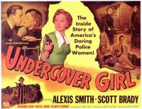 affiche  Undercover Girl 355070