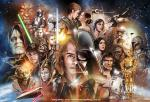 wallpaper  La Guerre des �toiles 355213