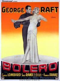 affiche  Boléro 355263