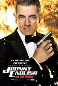 Poster Johnny English, le retour 357839