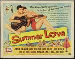 wallpaper  Summer love 358876