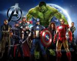 wallpapers de Avengers