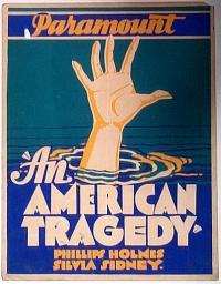 Poster Une tragédie américaine 361195