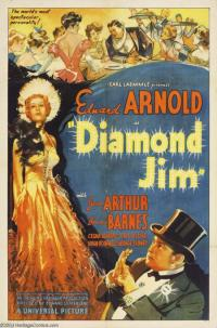 Poster Diamond Jim 364438