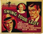 wallpaper  Swing your lady 366291