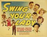 wallpaper  Swing your lady 366293