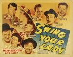 wallpaper  Swing your lady 366294