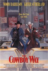 Poster Deux cowboys � New York 366711