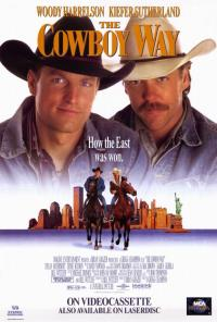 affiche  Deux cowboys � New York 366712