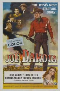 affiche  Joe Dakota 369232