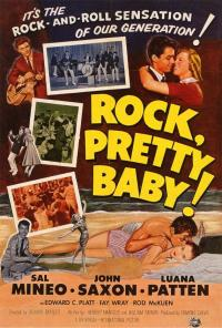 Poster Rock, pretty baby 369272
