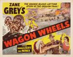 wallpapers Wagon wheels