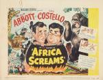 wallpapers Abbott & Costello en Afrique
