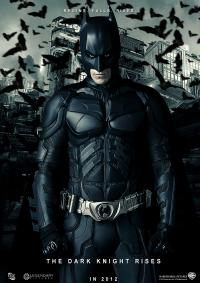 Poster The Dark Knight Rises 370375