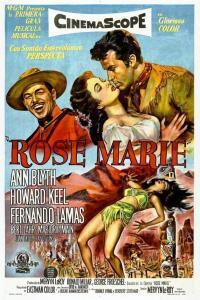 affiche  Rose-Marie 370871