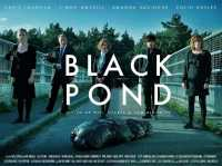 wallpapers Black Pond