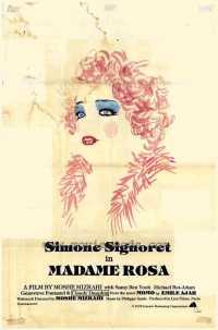 Poster La Vie devant soi 373574