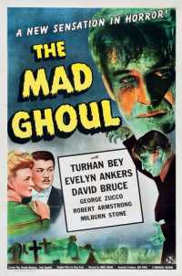 Poster The Mad Ghoul 373786